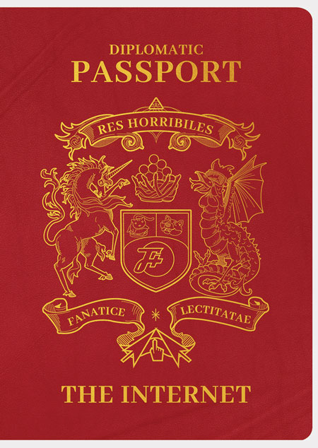 Internet Passports