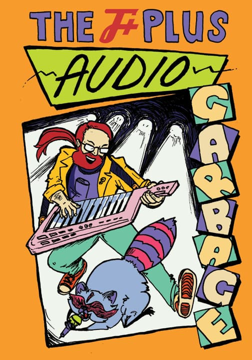 Audio Garbage: The Music of Garbage Day 2019