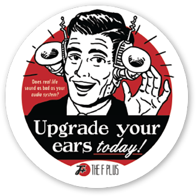 Upgrade Your Ears