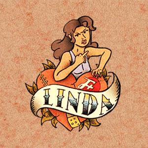A Bitch Named Linda