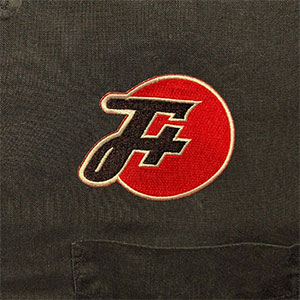 Red & Black Logo