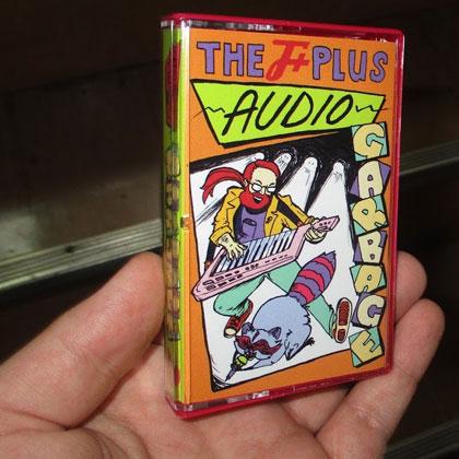 Audio Garbage