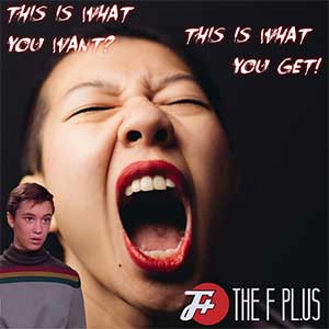 F Plus Episode 34