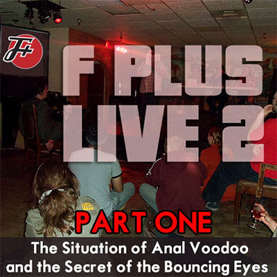 F Plus Episode live2a