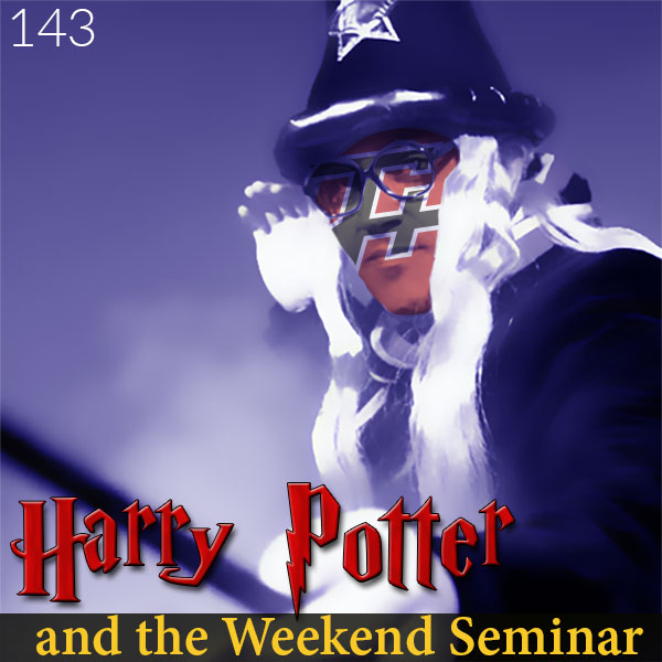 Harry Potter and the Weekend Seminar