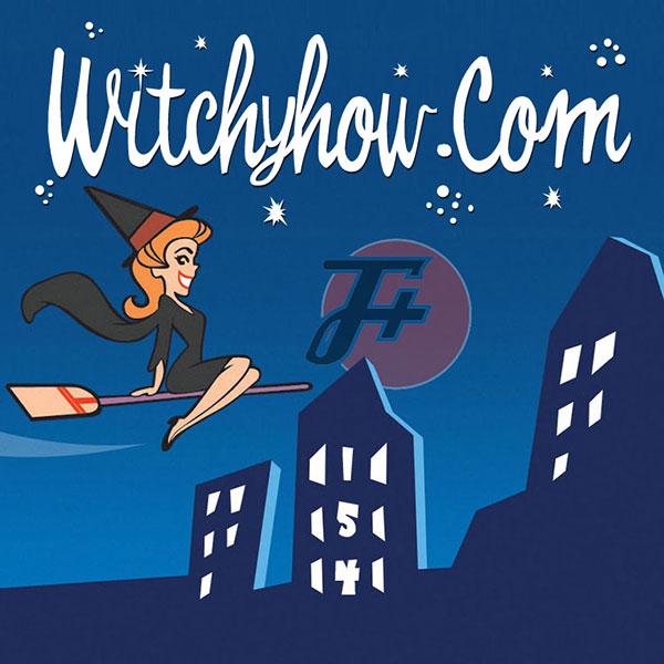 Witchyhow.com