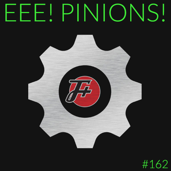 F Plus Episode 162