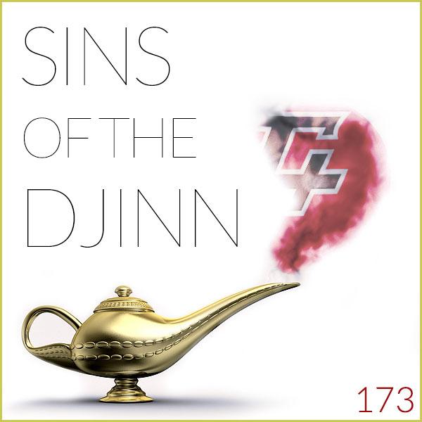 Sins of the Djinn