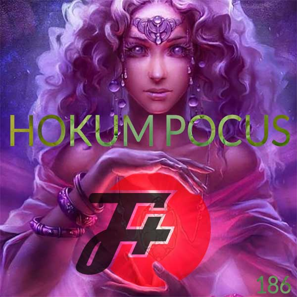 F Plus Episode 186
