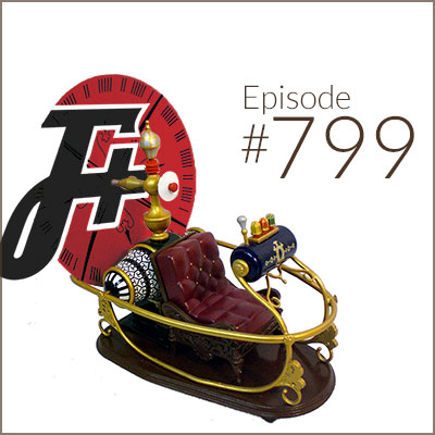 F Plus Episode 199