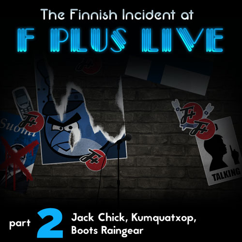 F Plus Episode live5b