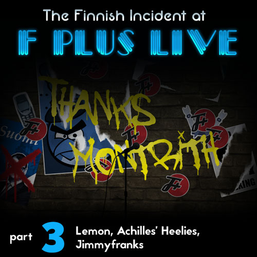 F Plus Episode live5c