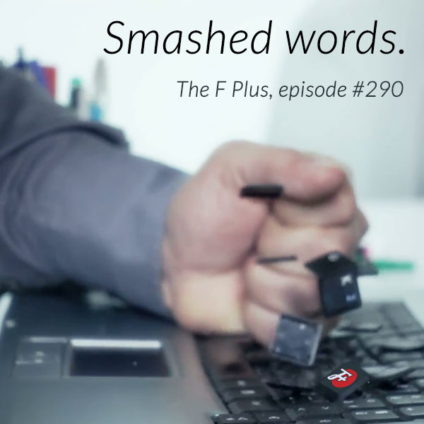 F Plus Episode 290