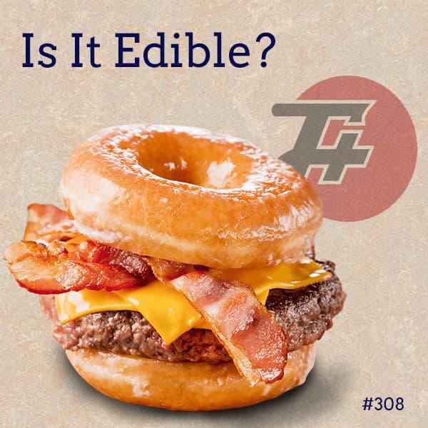 Is It Edible?