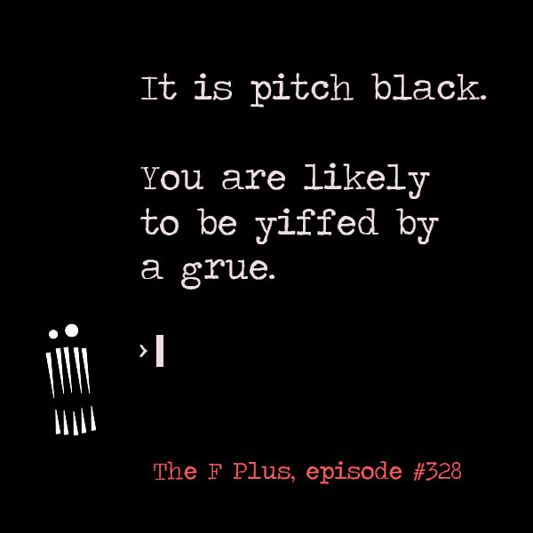 F Plus Episode 328