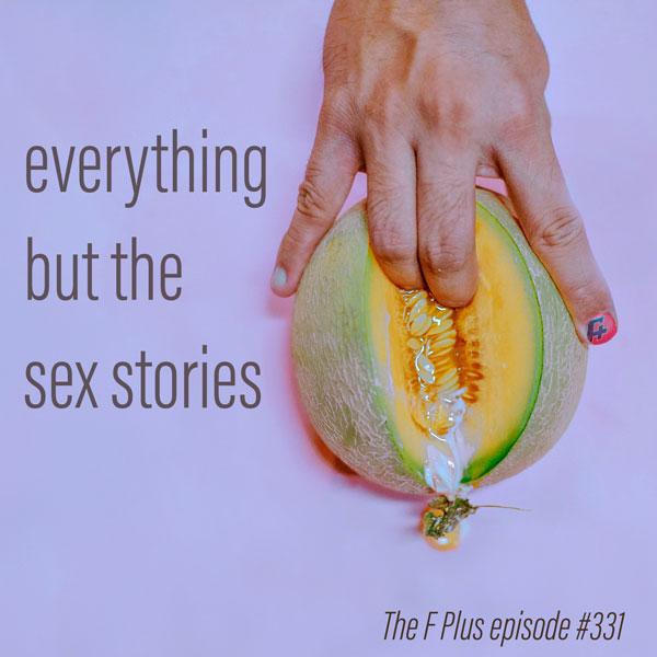 F Plus Episode 331