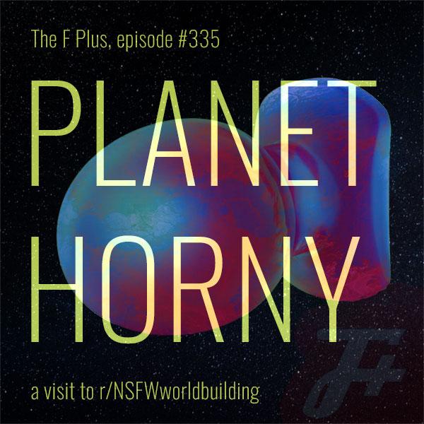 F Plus Episode 335