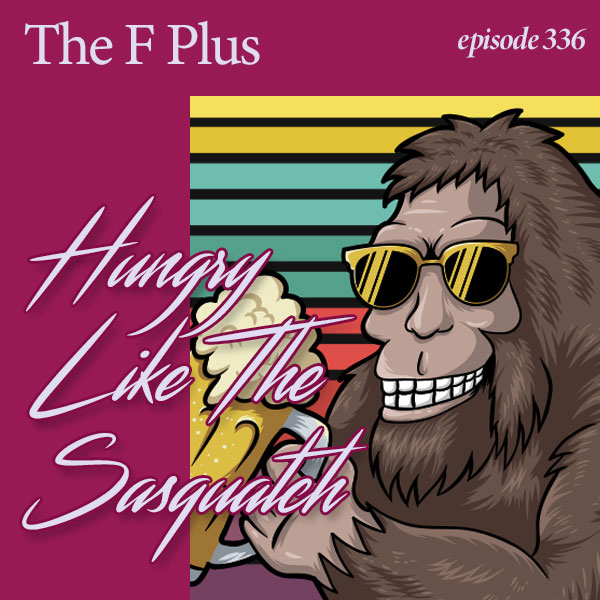 F Plus Episode 336