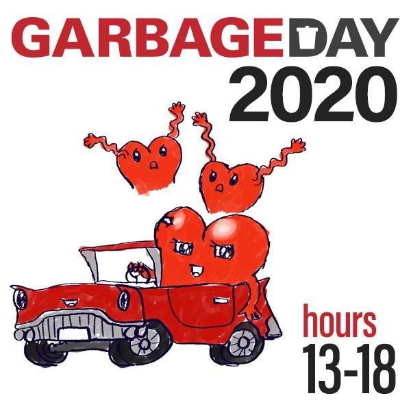 F Plus Episode garbage-day-2020-3
