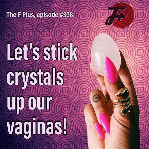 F Plus Episode 338