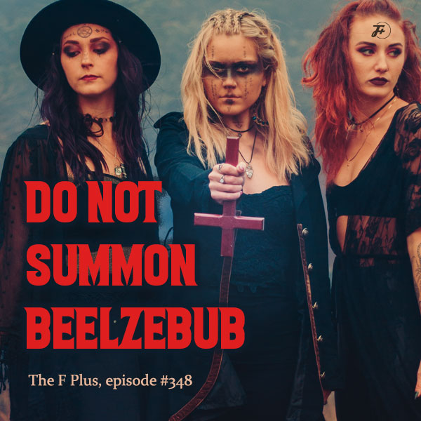 Do Not Summon Beelzebub