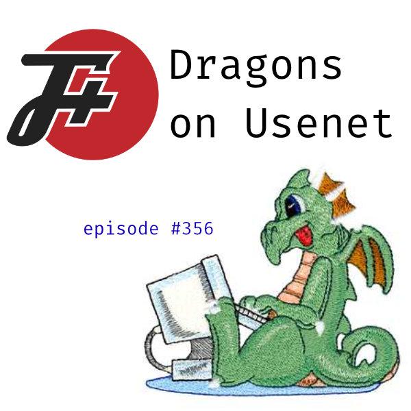 F Plus Episode 356