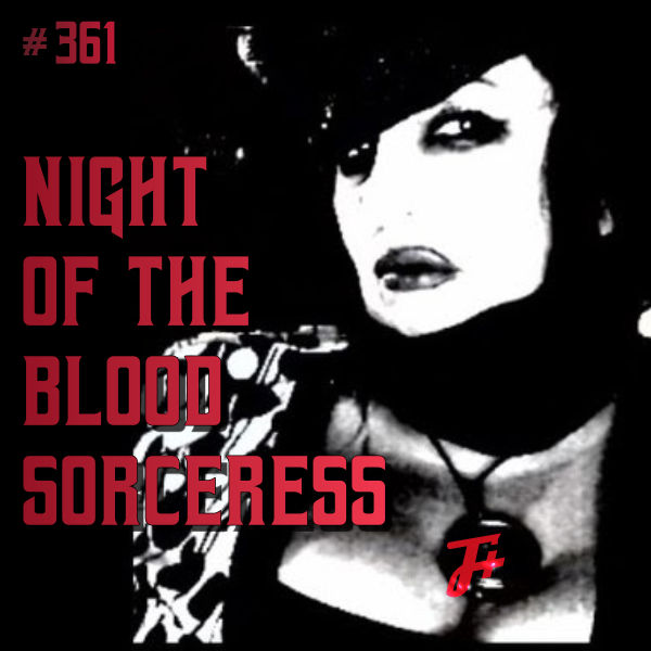Night of the Blood Sorceress
