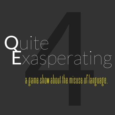 Quite Exasperating, Episode 4