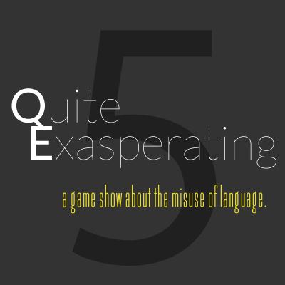 Quite Exasperating, Episode 5