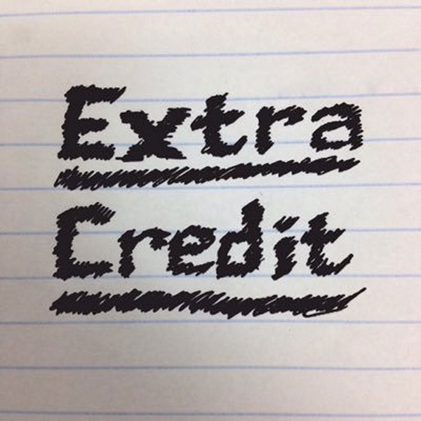 Extra Credit! (A Ballpit Podcast)