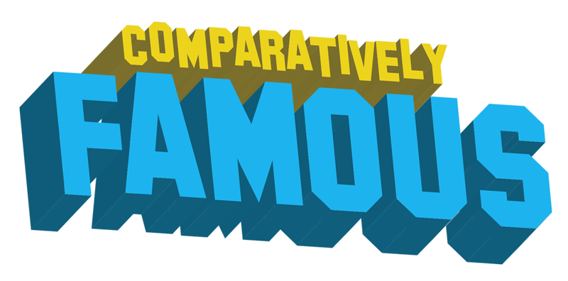Comparatively Famous: The Game of Celebrity Value