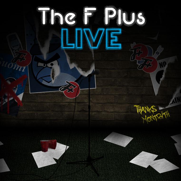 F Plus Live 5