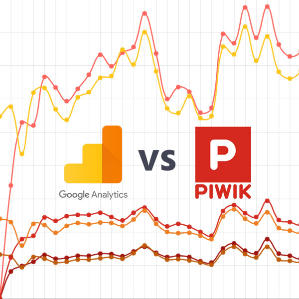A Comparison of Data: Piwik vs Google Analytics