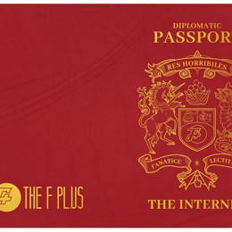 both covers of internet passport