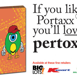 If you like Portaxx, you'll LOVE Pertox! ~ art by Lemon