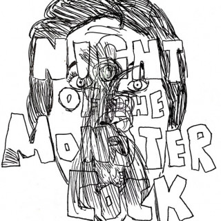 NIGHT OF THE MONSTER COCK ~ art by eldritchhat