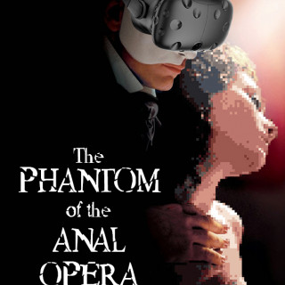 The Phanom of the Anal Opera (In Oculus) ~ art by Sanguinary Novel
