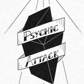 Psychic Attack ~ art by Moxie Ramsey