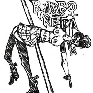 Bimbonetta ~ art by eldritchhat