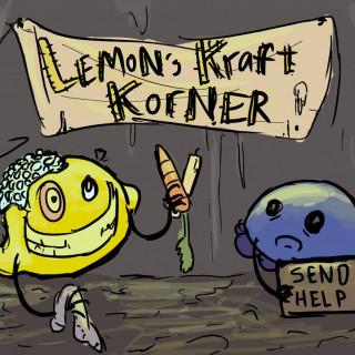 Lemon's Kraft Korner ~ art by tiny prancer