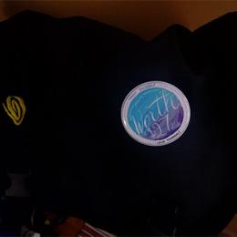 button on messenger bag