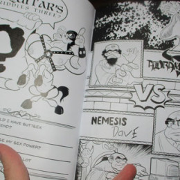 pages 2 & 3