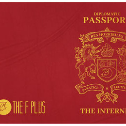 both covers of internet passport