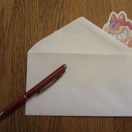 F+oxie Envelope